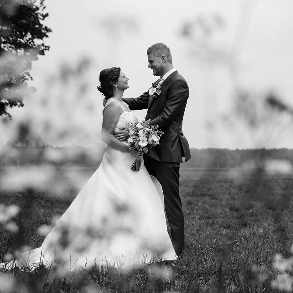 Trouwfilm Het Film Bedrijf voor weddingvideo of trouwvideo