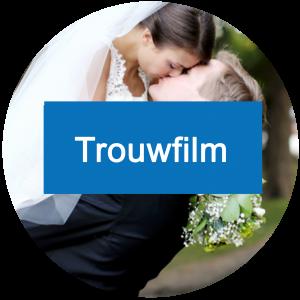 Het Film Bedrijf is de plek voor jullie trouwfilm.