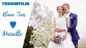 Het Film Bedrijf bruiloftvideo trouwvideo en trouwfilm