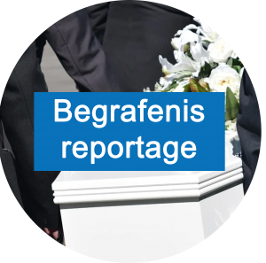 Het Film Bedrijf filmt de uitvaart van uw dierbaren. Een begrafenis reportage.