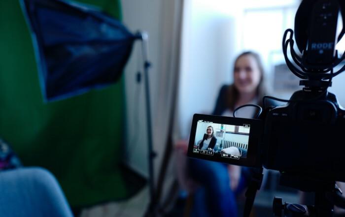 Marketingvideo videomarketing