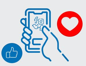 360 mogelijkheden social media