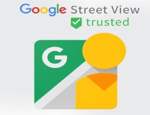 360 mogelijkheden google Streetview