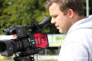Het Film Bedrijf - marcel camera