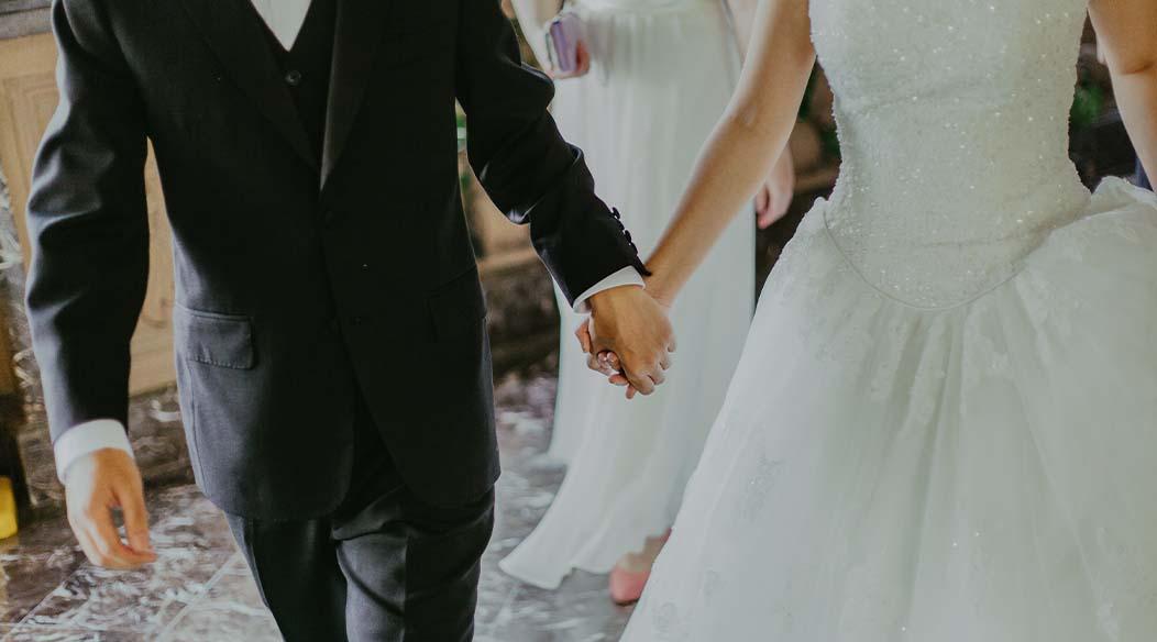 Het filmbedrijf bruiloften filmen